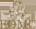 Escuela de Metasofrología Cuántica Logo
